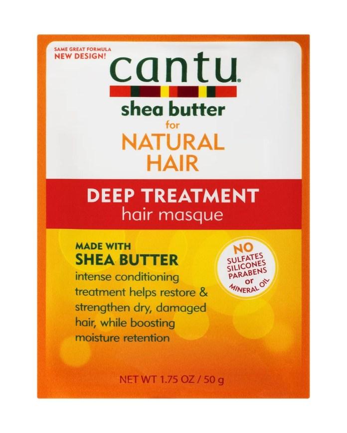 Dry Hair Rescue: Moisturise Like A Boss 2