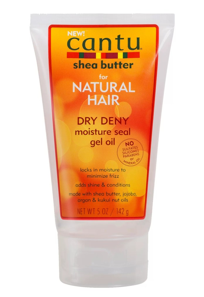Dry Hair Rescue: Moisturise Like A Boss 5