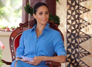 Meghan Markle's miscarriage