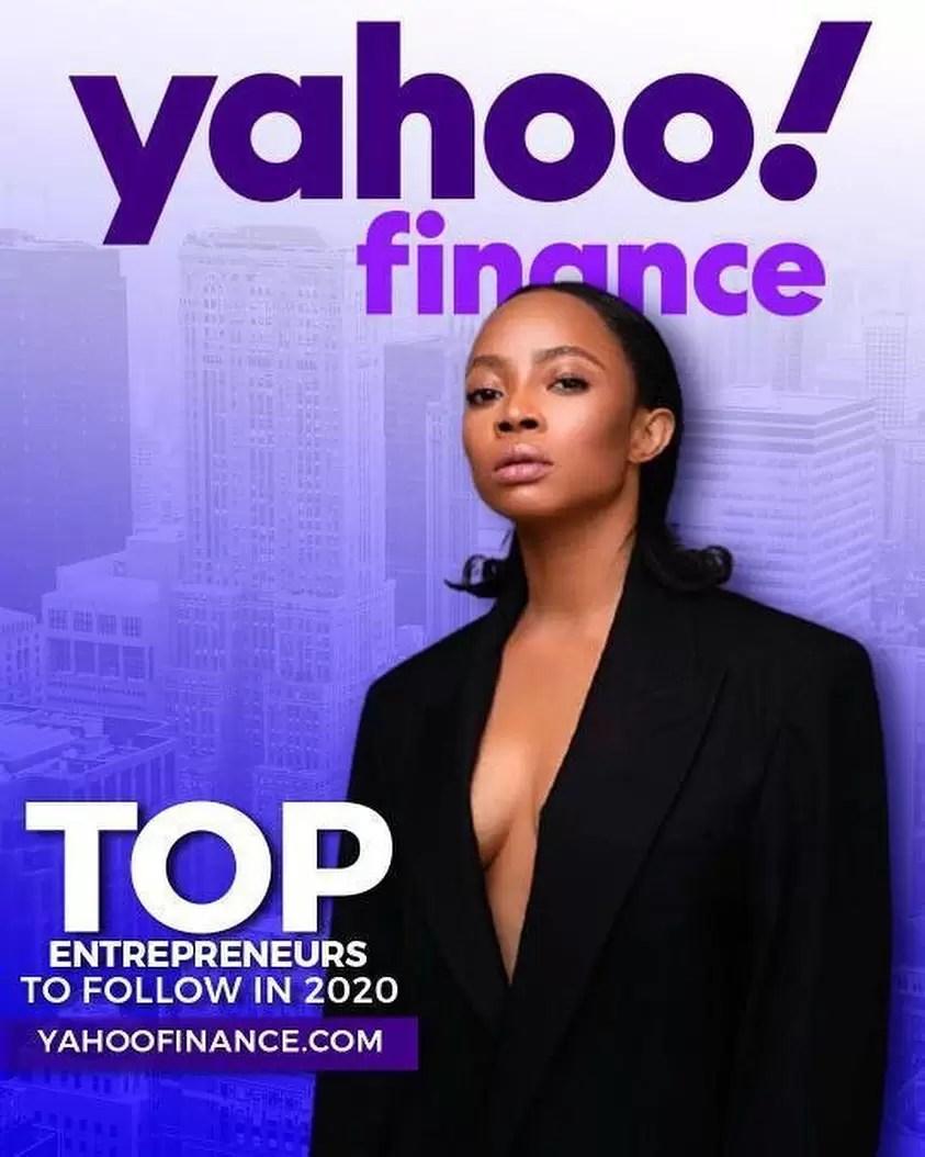 Top Entrepreneurs To Follow