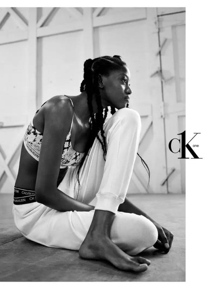 This Calvin Klein Campaign Is Giving Us A Reason To Celebrate Our Youth | CK One 2020 3