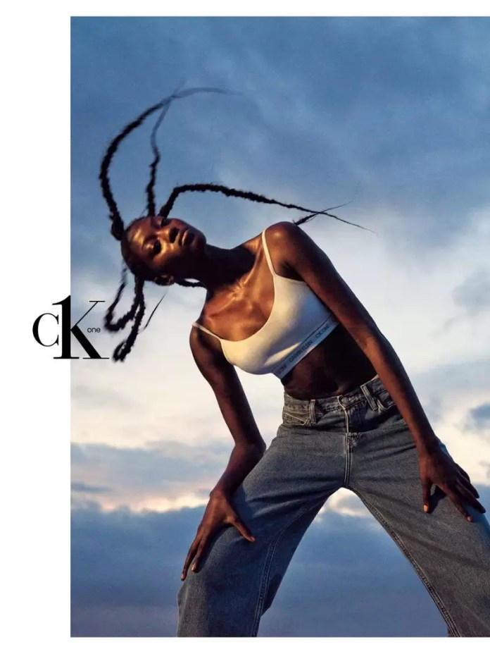 This Calvin Klein Campaign Is Giving Us A Reason To Celebrate Our Youth | CK One 2020 2