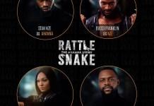 Rattlesnake movie