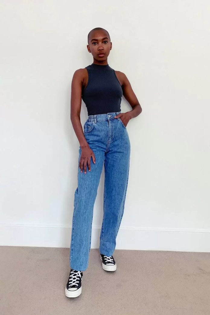 Baggy Jeans Are Back! Update Your Style Tips Here 2