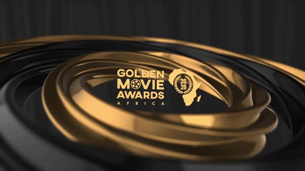 2020 Golden Movie Awards Africa