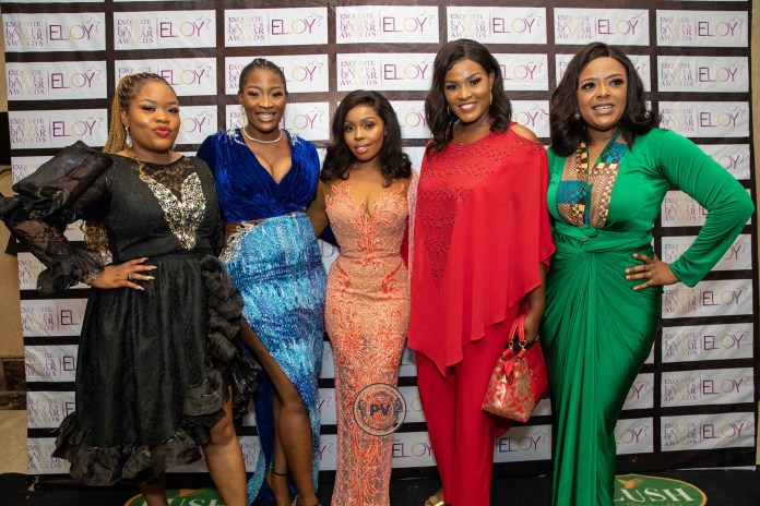 Relive The 2020 ELOY Awards With These Beautiful Pictures 2