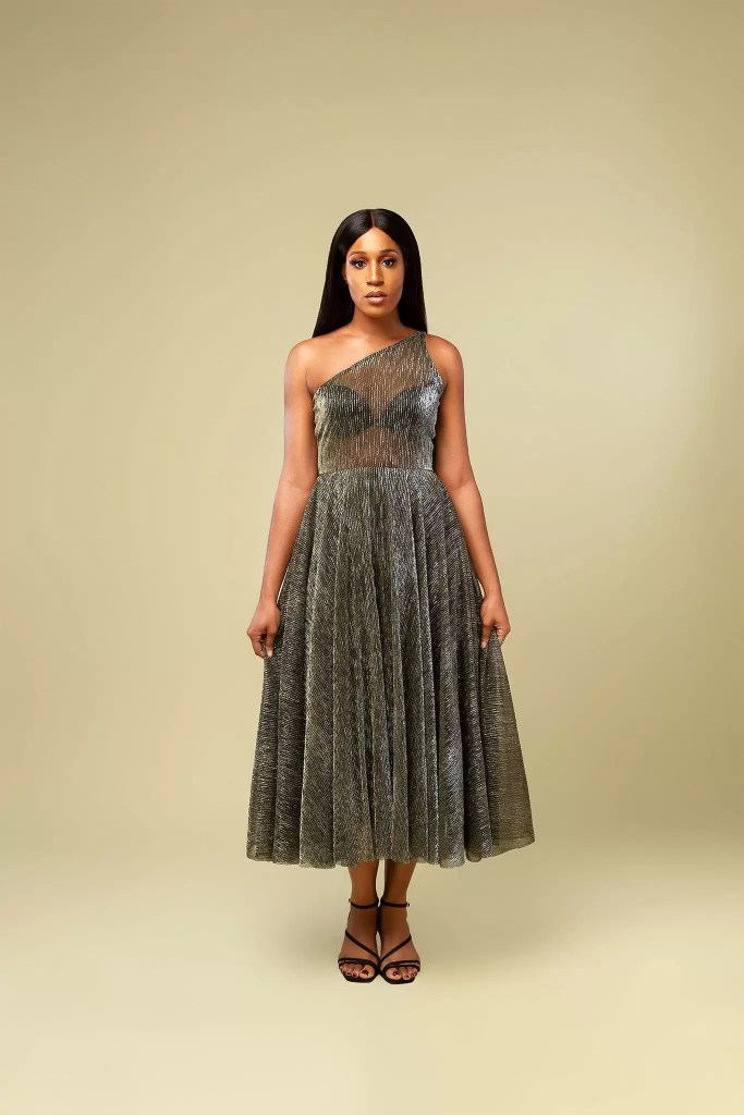 Cinnamon Lagos' Holiday Drop Is A Flavour Your  Wardrobe Needs 7