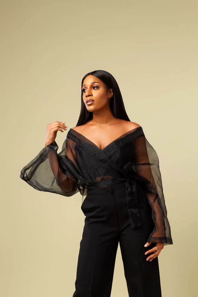 Cinnamon Lagos' Holiday Drop Is A Flavour Your Wardrobe Needs 6