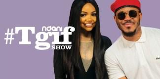 Nengi and Ozo On Ndani TGIF
