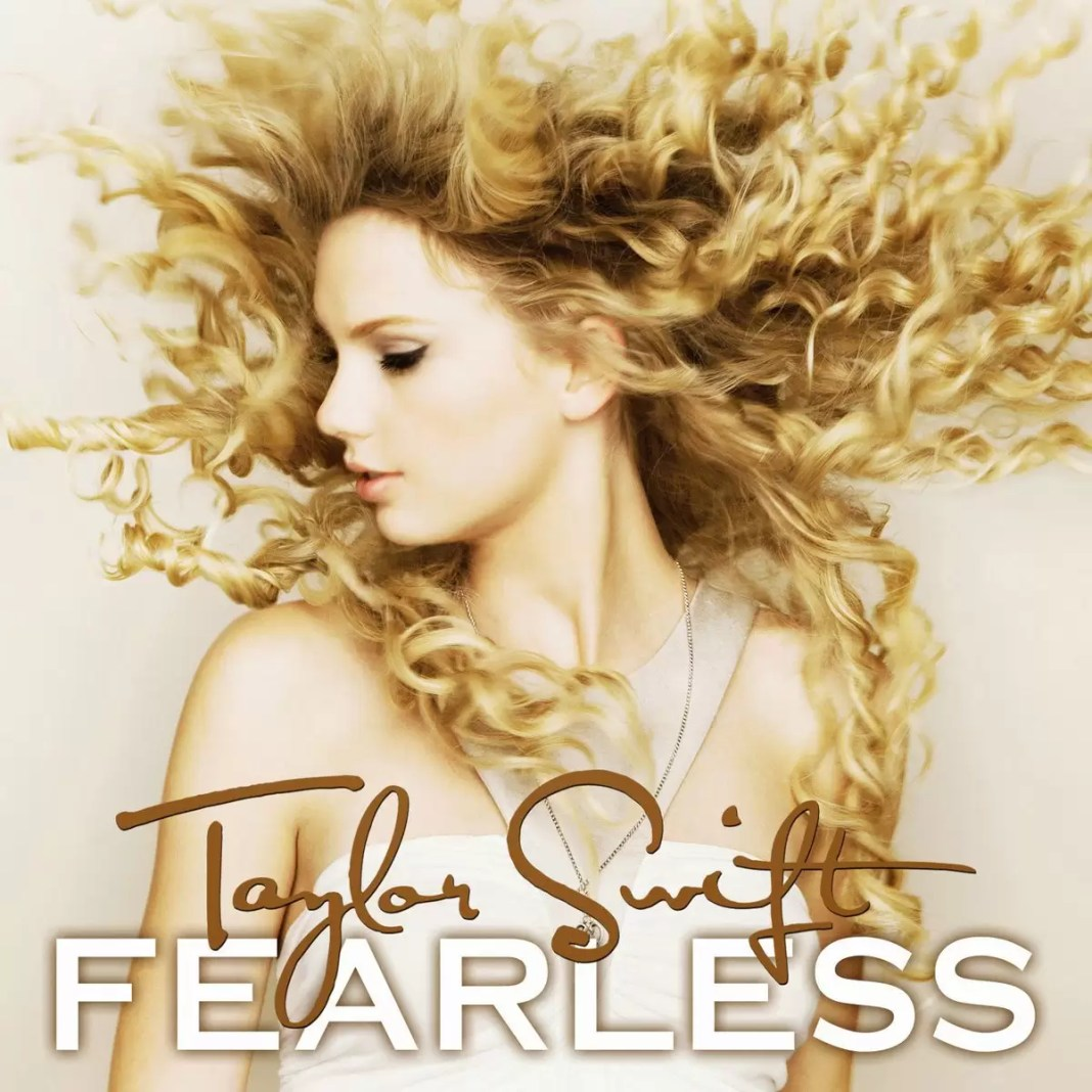 The Swifties have uncovered yet another hidden message and this time it has to do with Taylor's fearless album cover