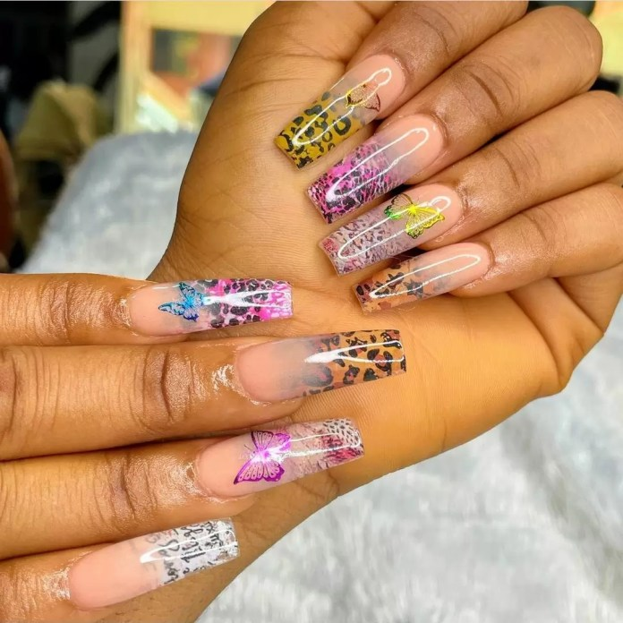 Nail Trends 2021 - Here Is What You Should Look Out For 2