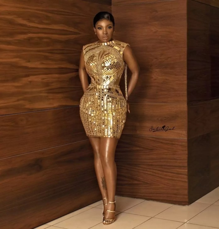 14th Headies Awards: The Attires That Left Us in Awe 7