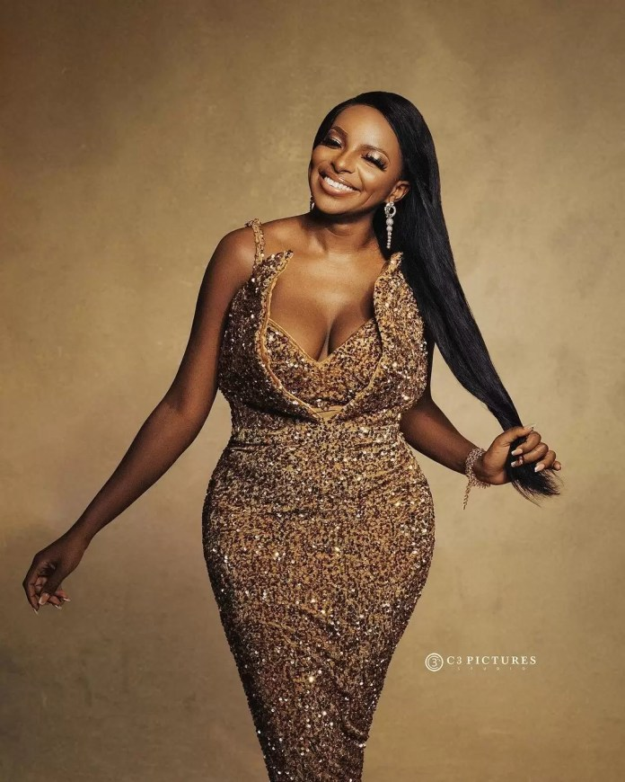 14th Headies Awards: The Attires That Left Us in Awe 6