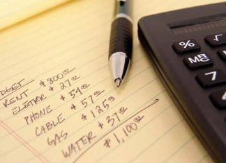 How To Create The Perfect Personal Budget In Seven Steps
