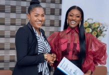 Linda Osifo Becomes First-Ever Brand Ambassador for Van Daniels Properties