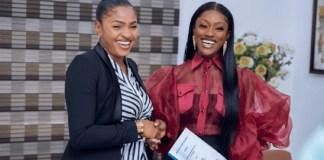 Linda Osifo Becomes First-Ever Brand Ambassador for Van Daniels Properties