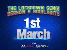 BB Naija Lockdown Moments Set To Hit Your Screens