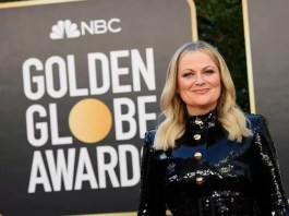 Golden Globe 2021 : See the Stars in All Their Glory