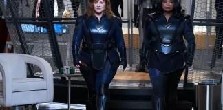 Thunder Force Trailer : Melissa McCarthy and Octavia Spencer Are Superhero Best Friends
