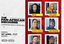 MTV Base To Air Exciting Episode Of Musicology Featuring Masterkraft, Falana, Others
