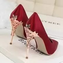 Different Types of Heels Every Woman Should Know 7