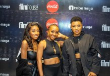 Filmhouse Led the World Premiere of F9 (Fast and Furious 9) in Nigeria