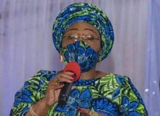 Nigerian Governors Wives Forum (Ngwf) Holds A Webinar To Discuss The Role Of The Entertainment Industry In Addressing Drug Abuse And Gender Based Violence