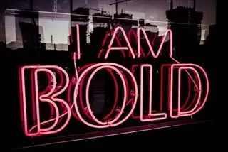 Live Intentionally with Tewa - Be Bold Enough To Do Anything You Desire