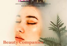 Beauty Companies & the Rise of Mental Health CSR - The Beauty Reports For Consumers