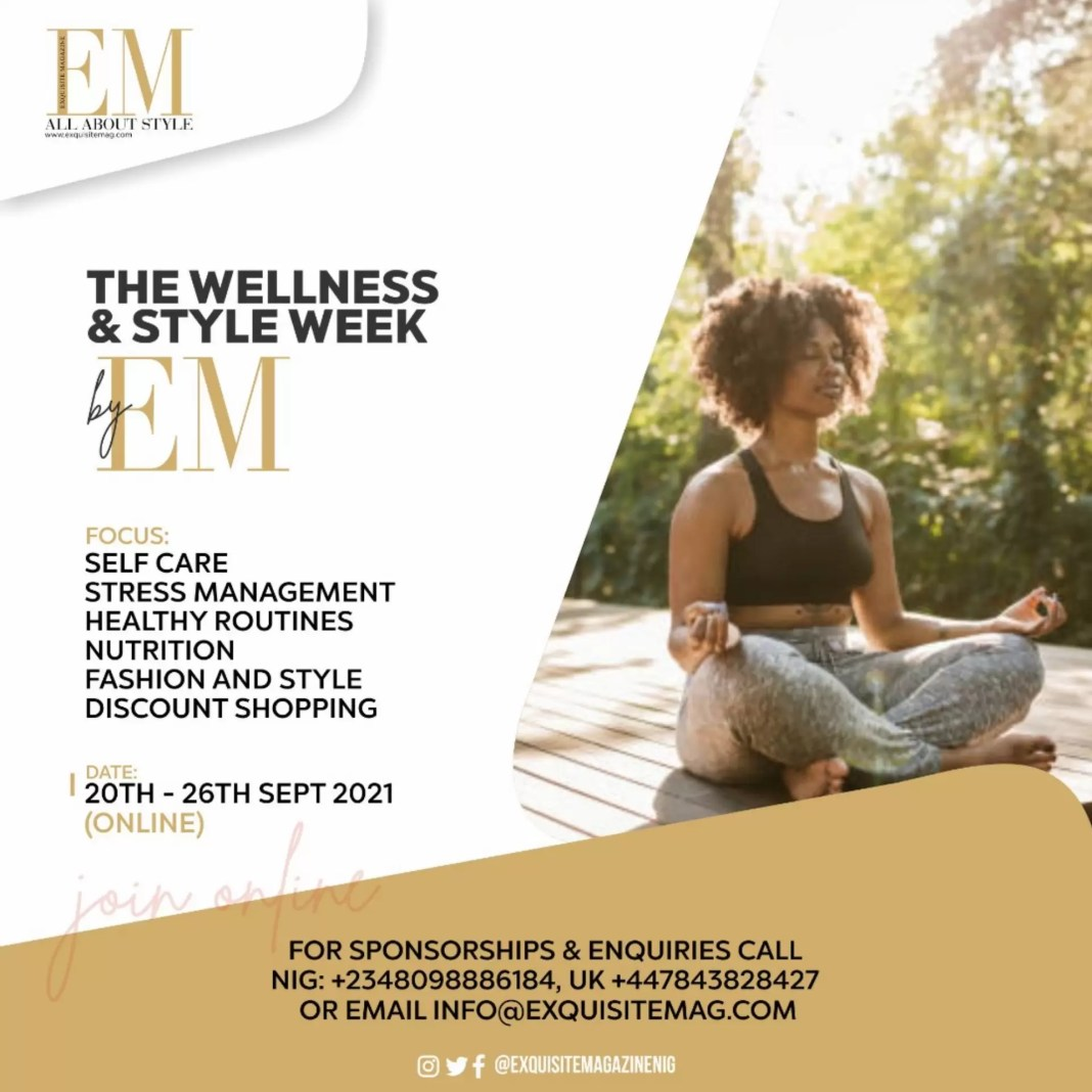 Wellness and Style Week