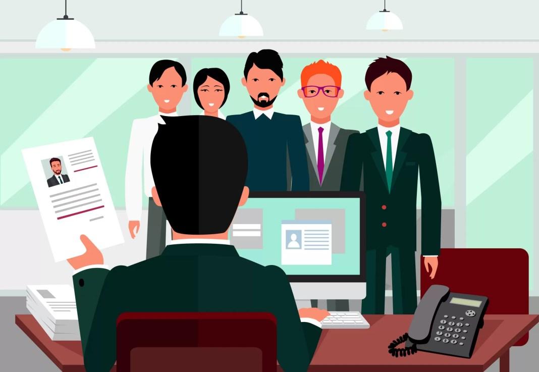 Employee Recruitment Strategy