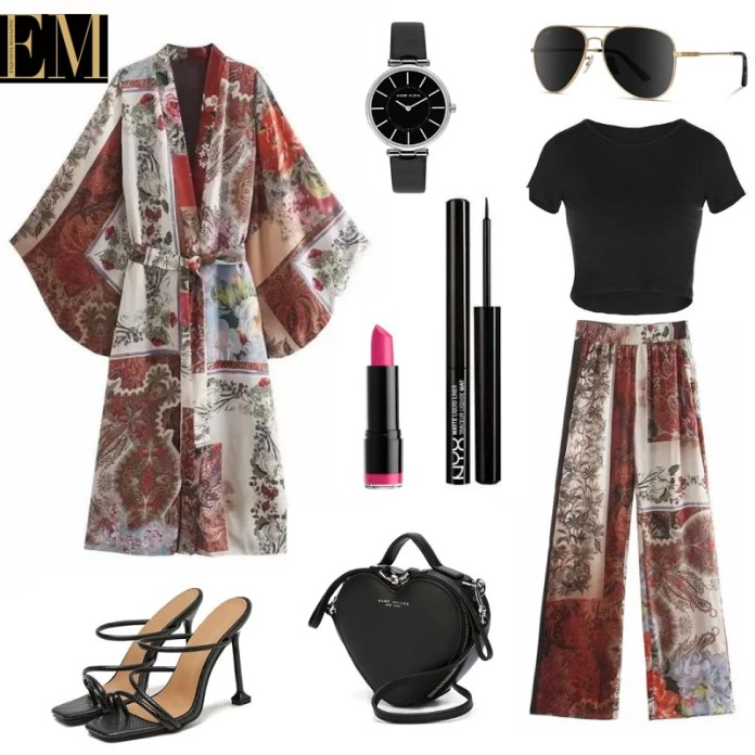 Everything We Love About The Kimono 1