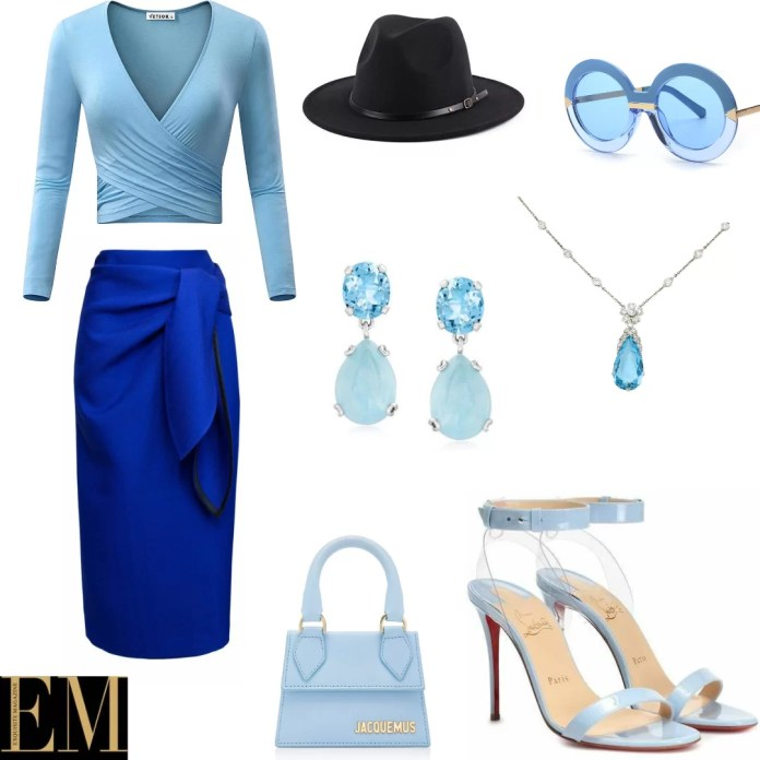 Style Boards - 5 Different Ways You Can Rock Fedora Hats (PICS) 4