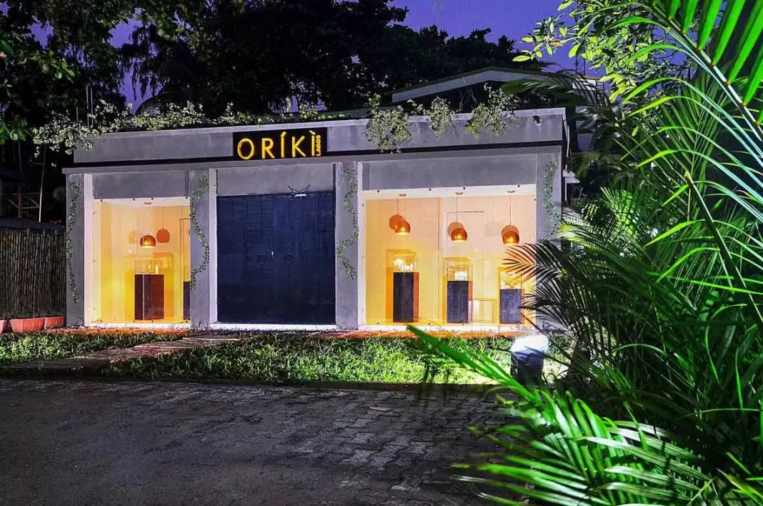 ORÍKÌ,Group To The World - Oriki Spa wins Spa Of The Year At The 2021 Pyne Awards