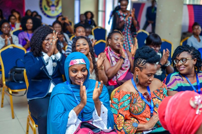 """""""We Hope to Empower 5000 Women by the End of 2022 Through Our Ascend Studios Foundation Programs"""" – Inya Lawal 3"""
