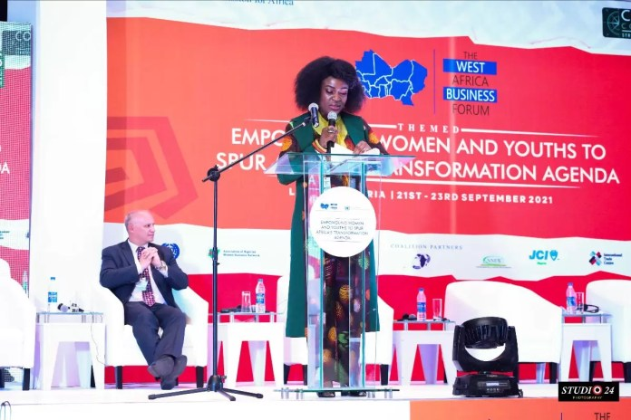 The West Africa Business Forum Concludes Its First edition 7