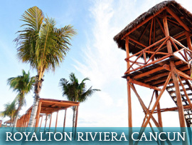 royalton Riverea Cancun