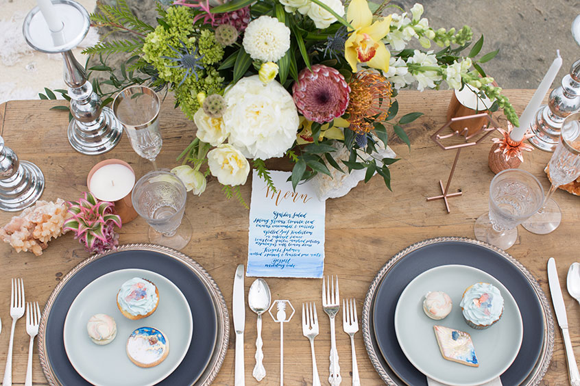 Inspiration For Your Perfect Summer Wedding