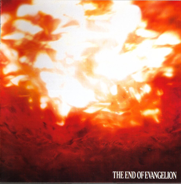 090. Neon Genesis Evangelion [1/3]: Original Soundtrack & S2 Works (6/6)