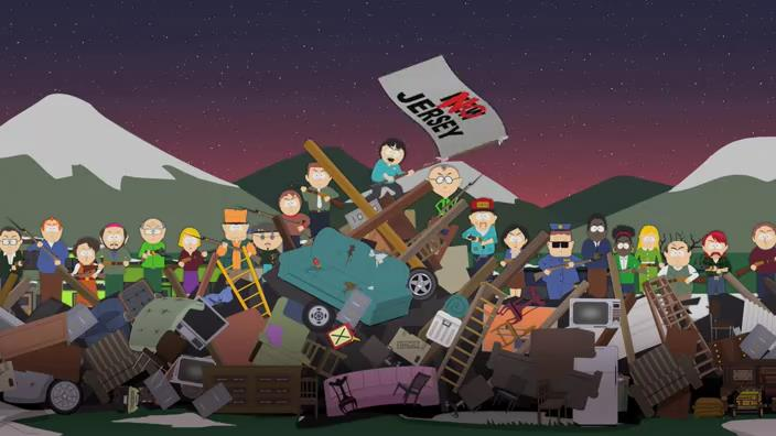 12 Capitulos de South Park que debes mirar (4/6)