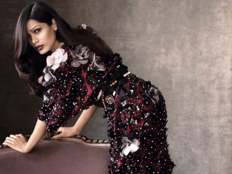 Floral Freida in Dolce & Gabbana
