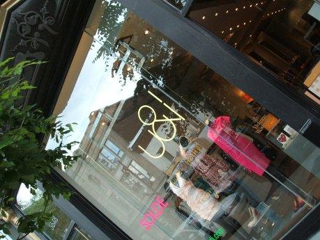 U&I Boutique, Montreal