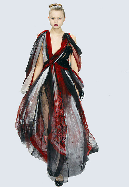 One of my favourite dresses by Rodarte, 2008