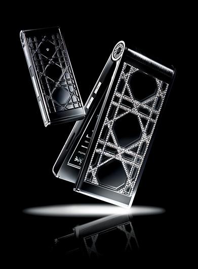 Dior's Diamond Dialer