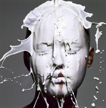 Cult Creams, Vogue, 1996.