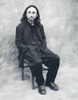 Yohji Yamamoto, Fashion Genius