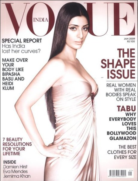 JAN 09 TABU COVER