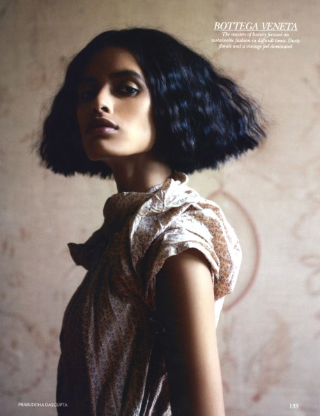 laxmi menon for vogue india