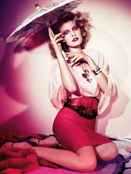 March 2011 Vogue Germany 10 on exshoesme.com