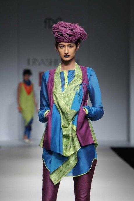 Urvashi Kaur FW11 on exshoesme.com